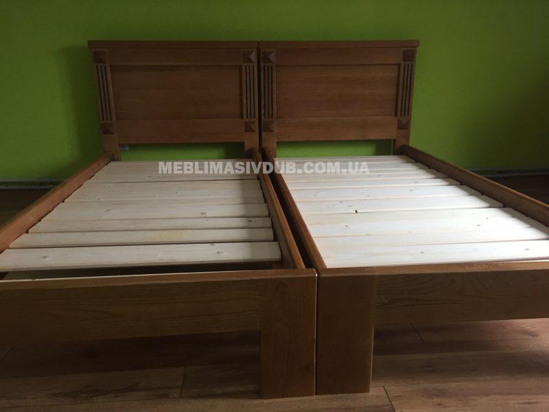 Спальня з масиву дуба
