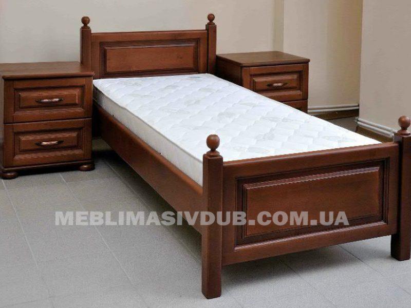 Спальня з натурального дерева (art.3) ~ Меблі з масиву дуба 648d5db545225