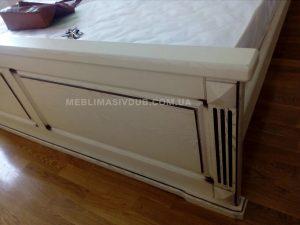 Спальня з дерева Івано-Франківськ