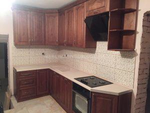 Купити кухонні меблі