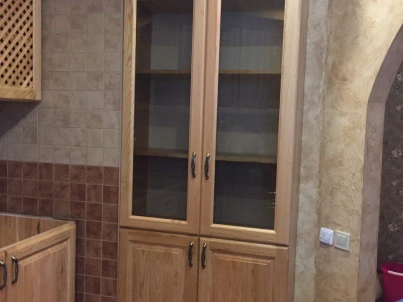Меблі для кухні з дерева (art.28)