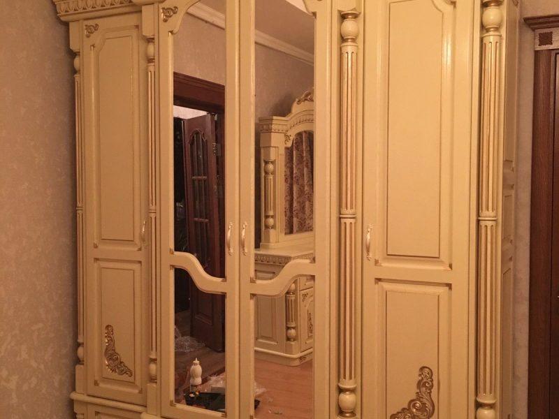 Спальня (art.35)