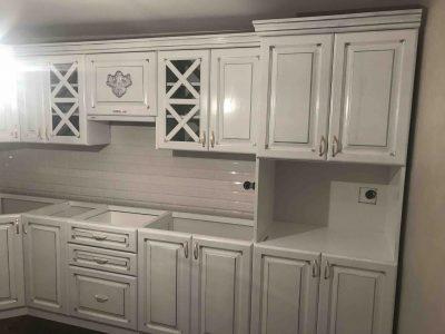 Меблі для кухні з дерева (art.32)