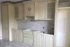 Меблі для кухні з дерева (art.31)