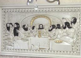 Образ Тайна вечеря (art.3)