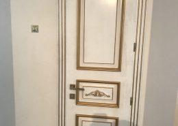 Двері з дерева (art.4)